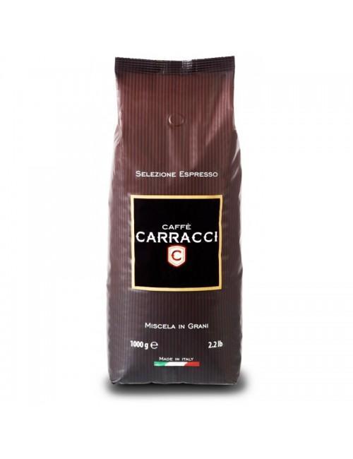 Camardo Espresso Ricco 250 gr - kawa mielona