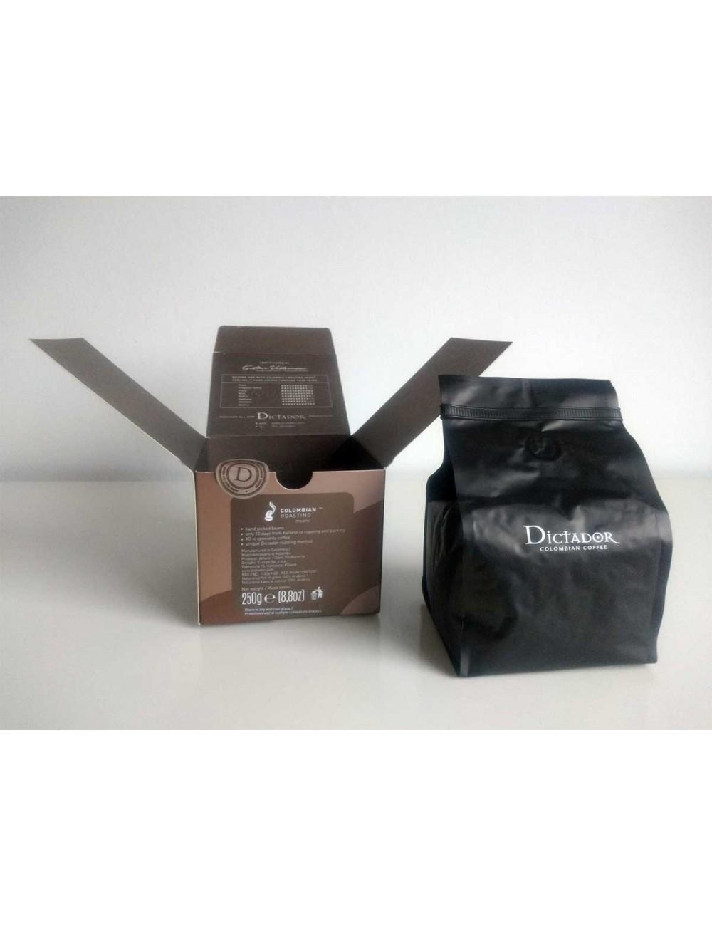 Attibassi Aroma - kapsuły kompatybilne z Nespresso